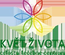 logo Květ života